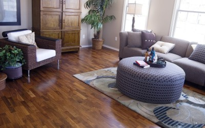 How To Choose Sustainable Flooring