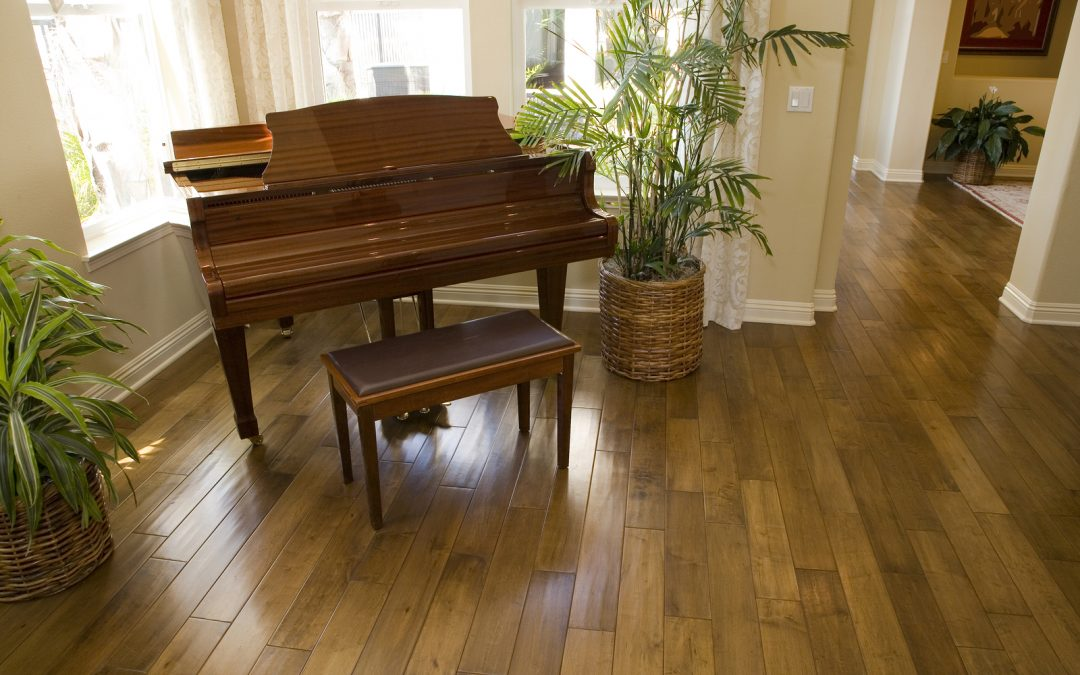 5 Reasons Why Hardwood Flooring Is Good For The Environment
